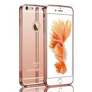 🌻NEW! Roybens Mirror iPhone 6 Plus Kickstand Case